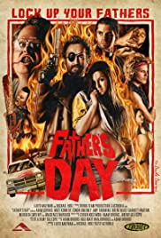 Father's Day (2011) Poster - Movie Forum, Cast, Reviews