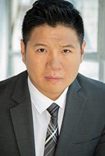 James Huang Picture
