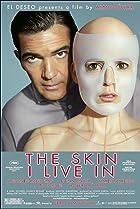 La piel que habito (2011) Poster