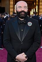 Paco Delgado's primary photo