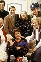 Image of Keeping Up Appearances: The Father Christmas Suit