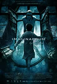 Imaginaerum (2012) Poster - Movie Forum, Cast, Reviews