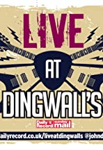 Live at Dingwall's