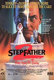 Stepfather II (1989) Poster - Movie Forum, Cast, Reviews