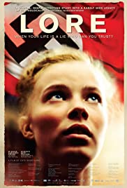 Lore (2012) Poster - Movie Forum, Cast, Reviews