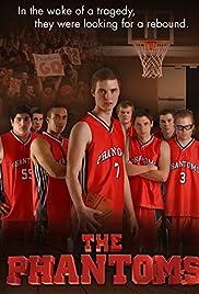 The Phantoms Poster