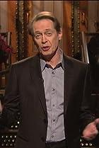 Image of Saturday Night Live: Steve Buscemi/The Black Keys
