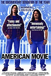 American Movie (1999) Poster - Movie Forum, Cast, Reviews