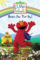 Image of Elmo's World: Reach for the Sky