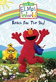 Elmo's World: Reach for the Sky Poster
