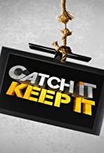 Catch It Keep It