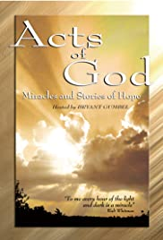 Acts of God Poster