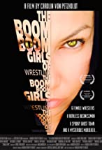 Primary image for The Boom Boom Girls of Wrestling
