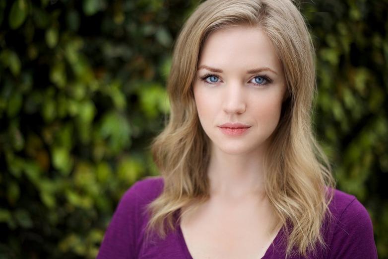 jaclyn hales actress