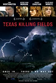 Texas Killing Fields Poster