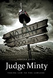 Judge Minty Poster