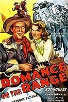 Image of Romance on the Range