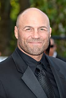 Aktori Randy Couture
