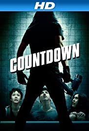 Countdown (2012) Poster - Movie Forum, Cast, Reviews