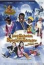 De Club van Sinterklaas & Het Geheim van de Speelgoeddokter (2012) Poster