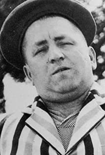 Curly Howard Picture