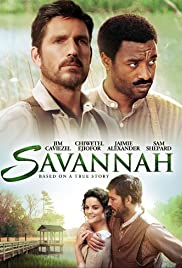 Savannah (2013) Poster - Movie Forum, Cast, Reviews