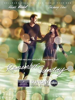 Remember Sunday (2013)