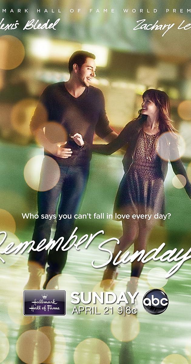 Prisimink sekmadienį