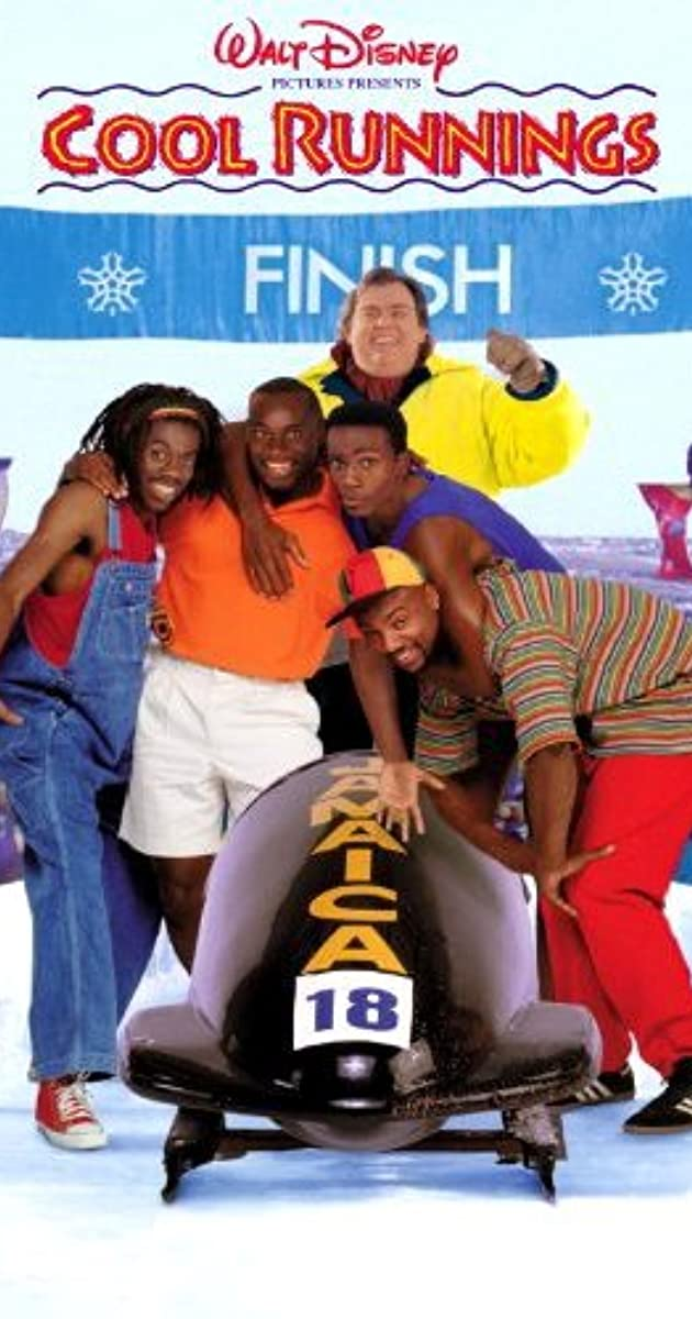 "cool runnings movie 8 exhilarating winter olympics movies, from 'i ""cool runnings"" ultimately got moving once its script was changed to lean more — indiewire's movie."