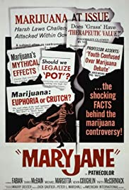 Maryjane (1968) Poster - Movie Forum, Cast, Reviews