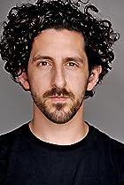 Image of Adam Shapiro