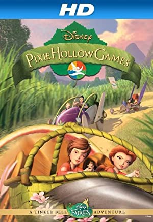 Pixie Hollow Games (2011) Download on Vidmate