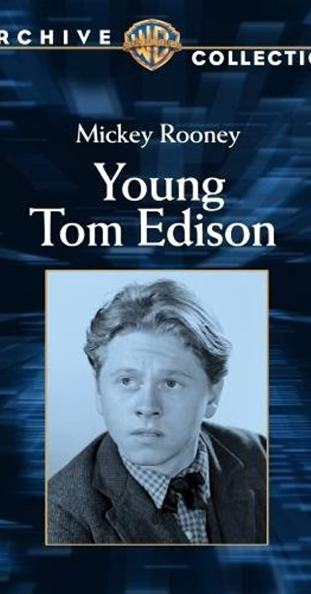 download young tom edison