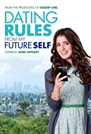 Dating Rules from My Future Self Poster - TV Show Forum, Cast, Reviews