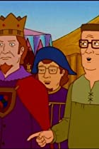 Image of King of the Hill: Joust Like a Woman