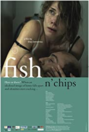 Fish n' Chips (2011) Poster - Movie Forum, Cast, Reviews