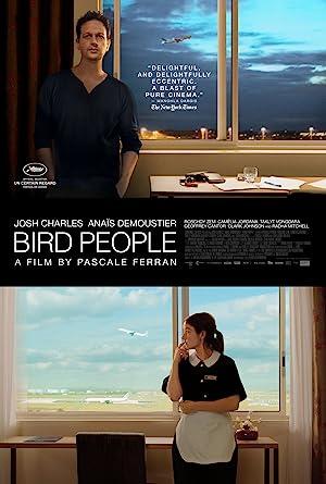 Bird People (2014) Download on Vidmate