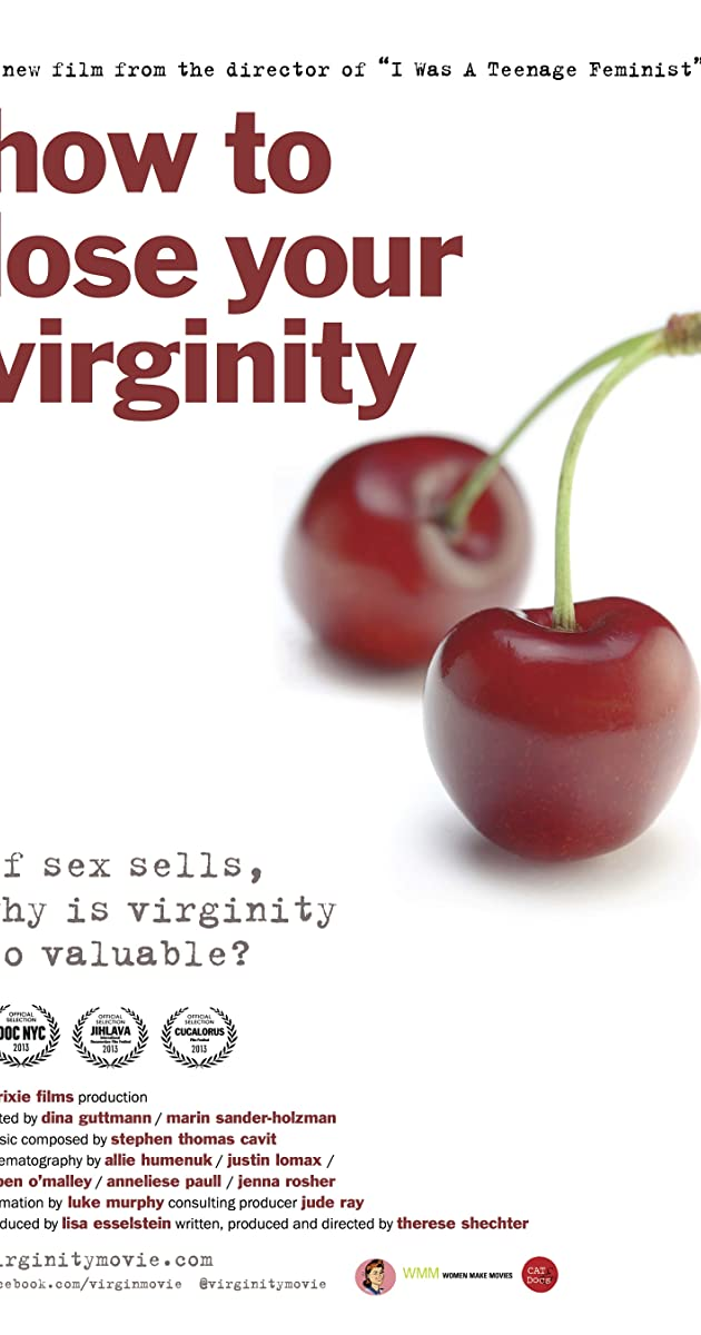 Loseing your virginity mans guide