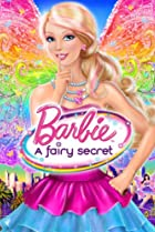 Image of Barbie: A Fairy Secret