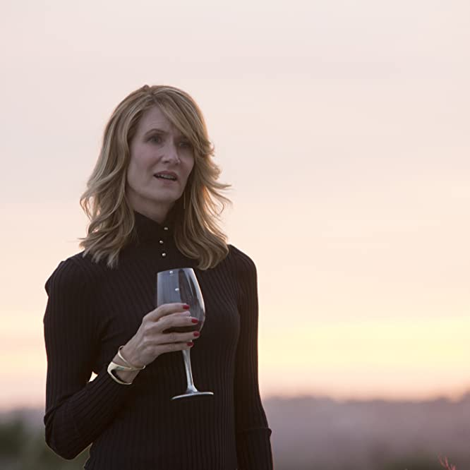 Laura Dern in Big Little Lies (2017)