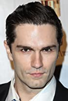 Image of Sam Witwer