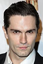 Sam Witwer's primary photo