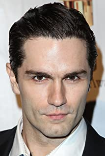 Sam Witwer Picture