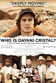 Who is Dayani Cristal? (2013) Poster - Movie Forum, Cast, Reviews