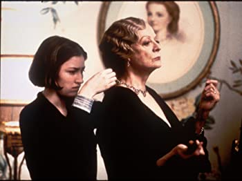 Maggie Smith and Kelly Macdonald in Gosford Park (2001)