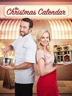 The Christmas Calendar