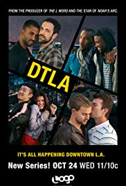 DTLA Poster - TV Show Forum, Cast, Reviews