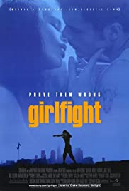 Girlfight (2000) Poster - Movie Forum, Cast, Reviews