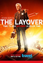 The Layover Poster - TV Show Forum, Cast, Reviews