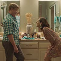 Jesse Plemons and Molly Shannon in Other People (2016)